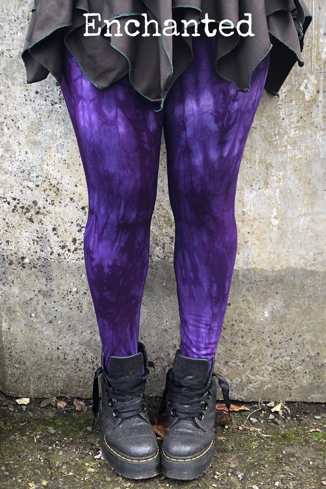 Enchanted Pixie Leggings