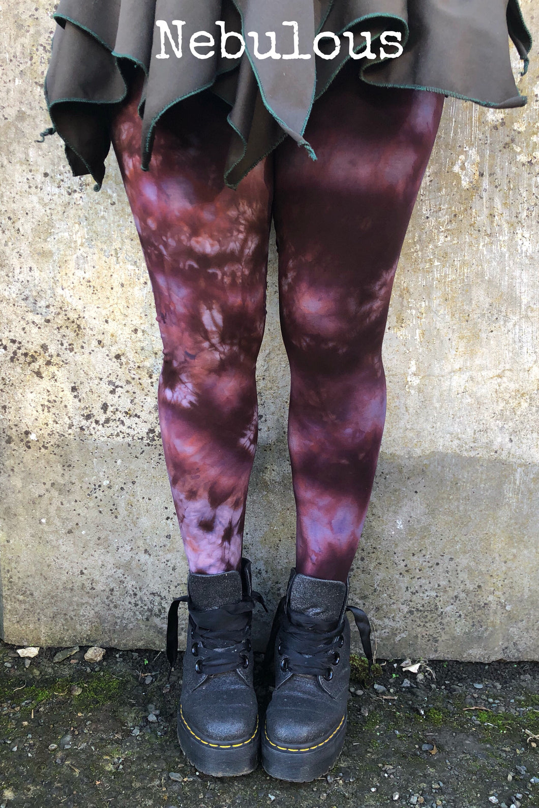 Nebulous Pixie Leggings