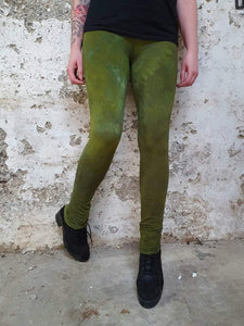 Cauldron Swamp Pixie Leggings