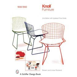 History of Knoll Furniture: 1938 - 1960