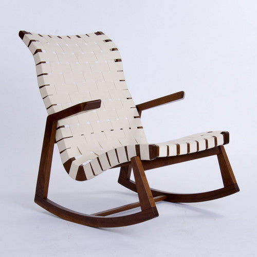 Highback Rapson Greenbelt® Rocker