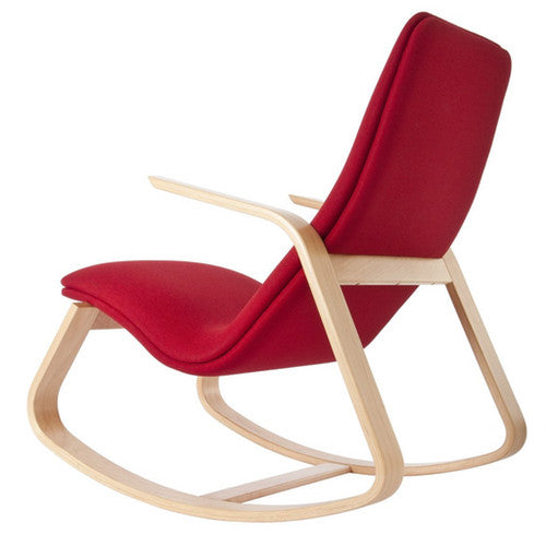 Awesome Rocking Chairs The Bad The Ugly And The Core77 Com Machost Co Dining Chair Design Ideas Machostcouk