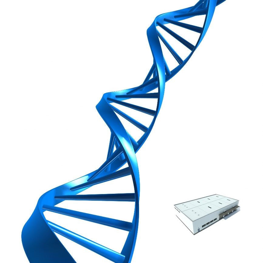 Store your DNA at our Facility
