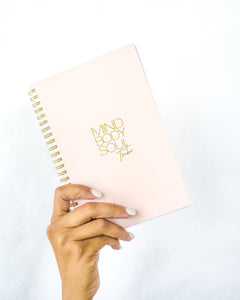 Mind, Body, & Soul Journal