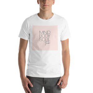 Mind, Body Soul Tribe T-Shirt