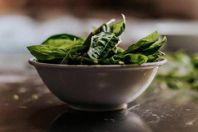 Beta-Ecdysterone: Building Muscle With The Help of Spinach