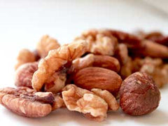 Sprouted Mixed Nuts - No Seeds