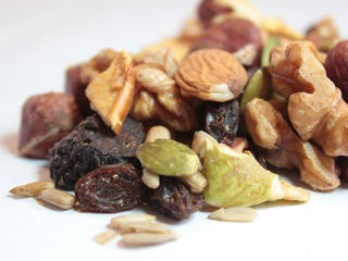 Northwest Blend Trail Mix