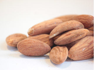Sprouted Raw Almonds
