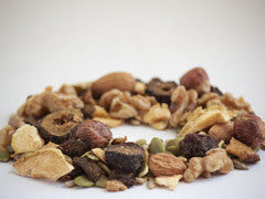 Northwest Blend Trail Mix with USA Pumpkin Seeds