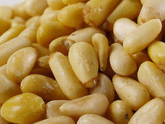 Sprouted Pine Nuts