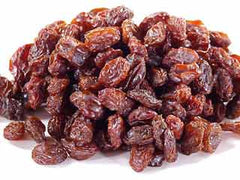 Raisins, Thompson Seedless