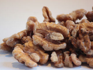 Sprouted Walnuts