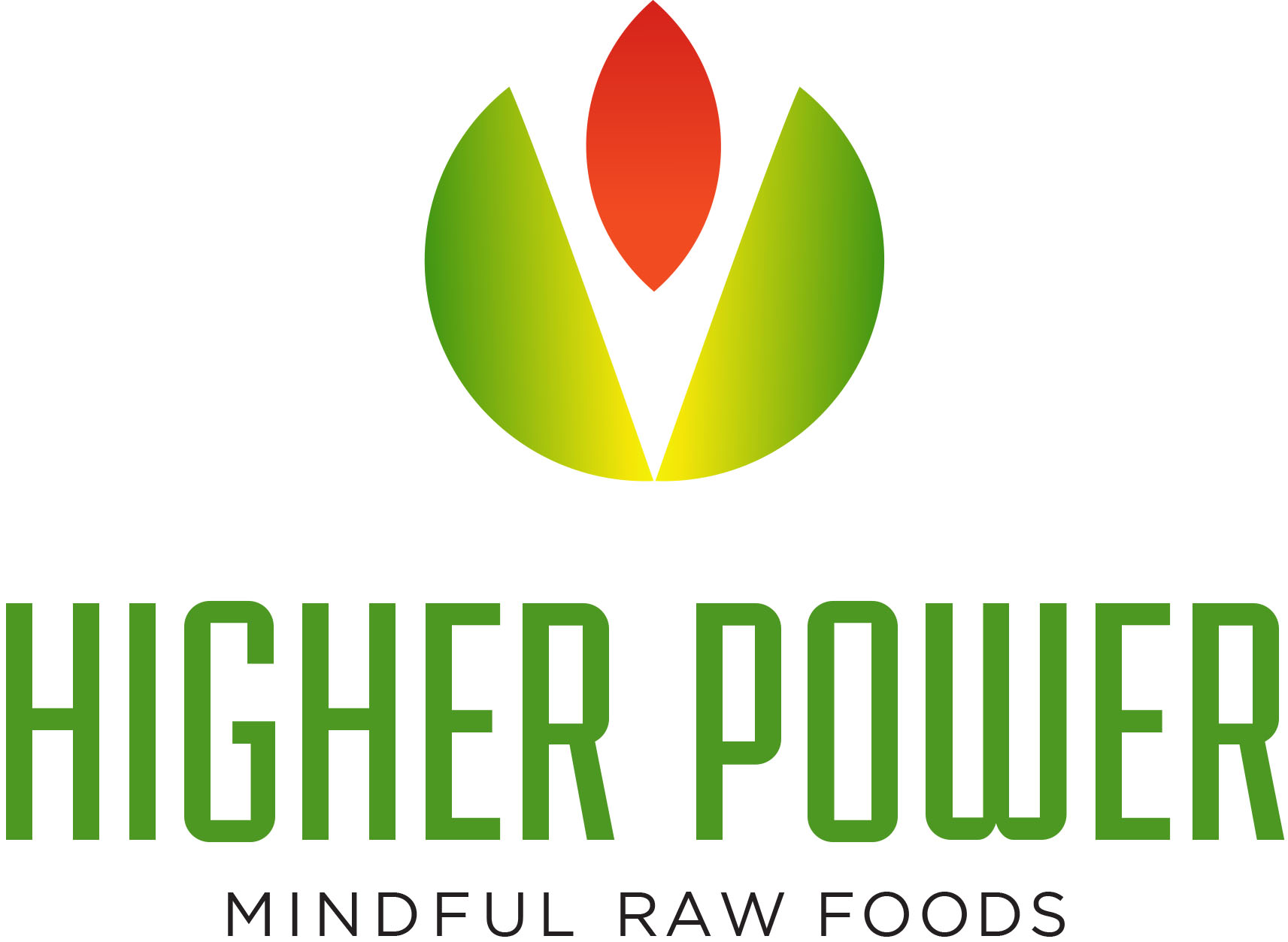 Higher Power Raw Foods