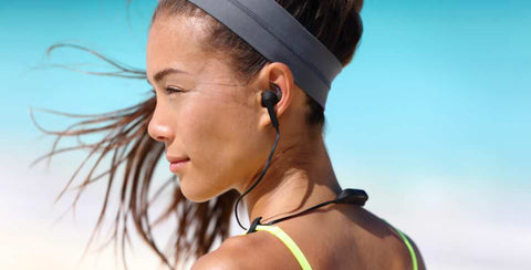 bluetooth earphones neckband