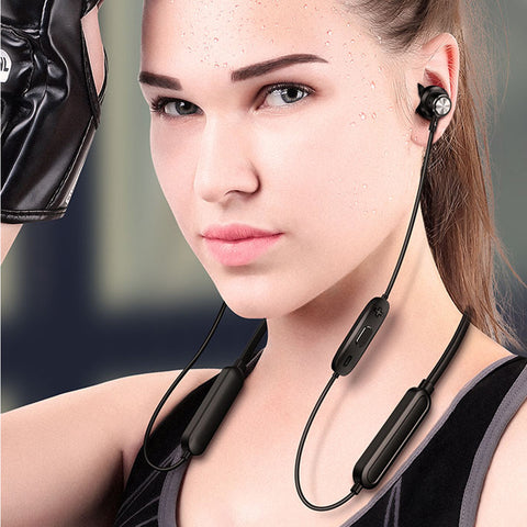 noise cancelling bluetooth earphones wireless