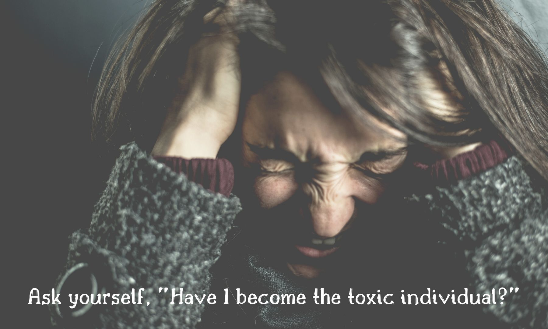 how to get your life together - eliminate toxic people - living a sweeter life blog