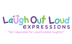 Laugh Out Loud Expressions