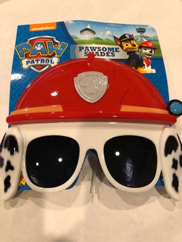 daf22acde2 Chase Paw Patrol Sunglasses – Laugh Out Loud Expressions