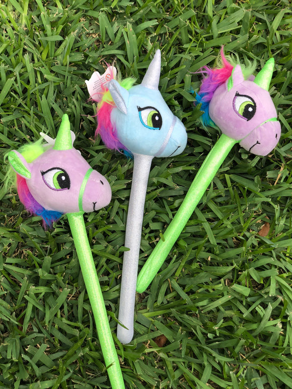 Enchanted Unicorn Wands
