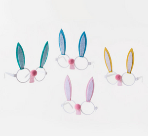 Easter Bunny Glasses