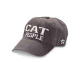 Cat People - Baseball Hat