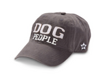 Dog People Baseball Hat
