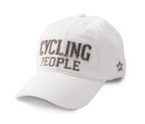 Cycling People - Baseball Hat