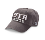 Beer People - Baseball Hat