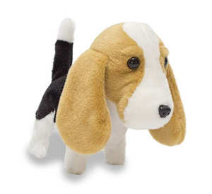 Buster the Beagle by Cuddle Barn