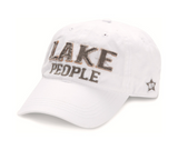Lake People - Baseball Hat