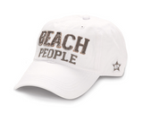 Beach People - Baseball Hat