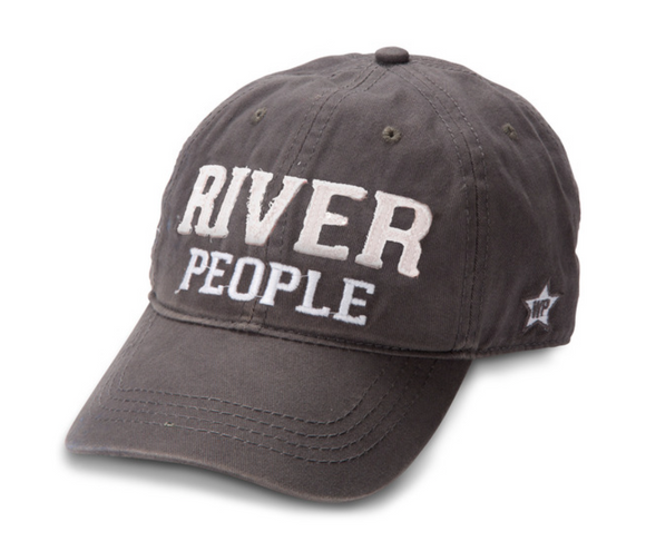 River People - Baseball Hats