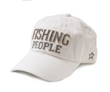 Fishing People - Baseball Hat