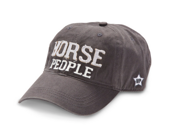 Horse People - Baseball Hat