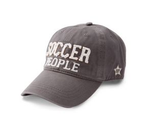 Soccer People - Baseball Hat