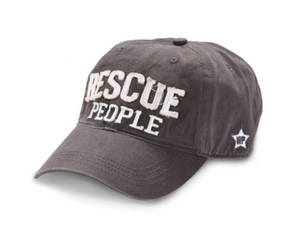 Rescue People - Baseball Hats