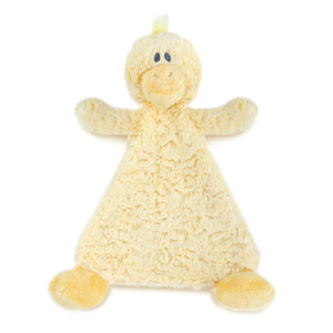 Cozies-Daddles the Duck Baby Rattle
