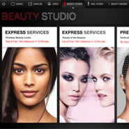 Sephora Beauty Studio