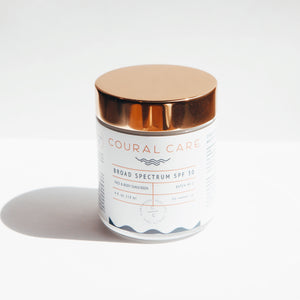 Face + Body Sunscreen