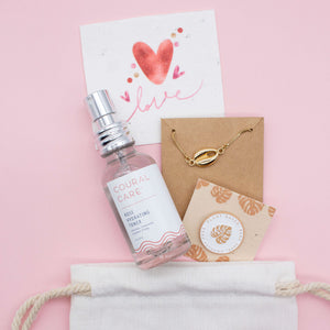 Rose Toner Spray Gift Set