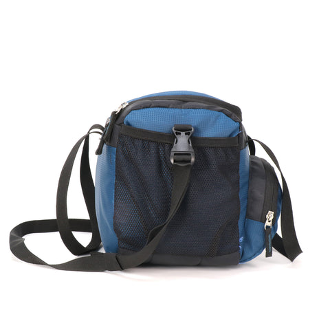 Mike Multipurpose Lunch Bag - Indigo