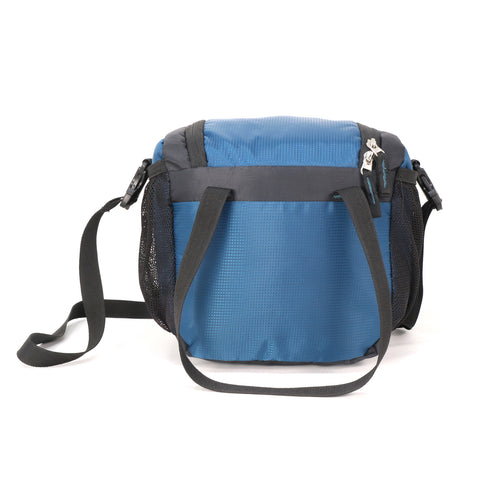 Image of Mike Multipurpose Lunch Bag - Indigo