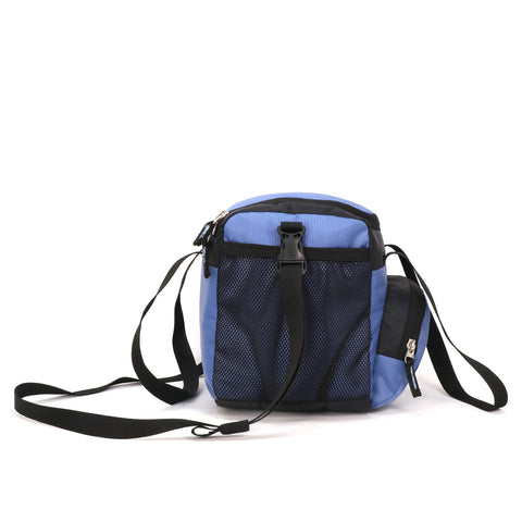 Image of Mike Multipurpose Lunch Bag - blue