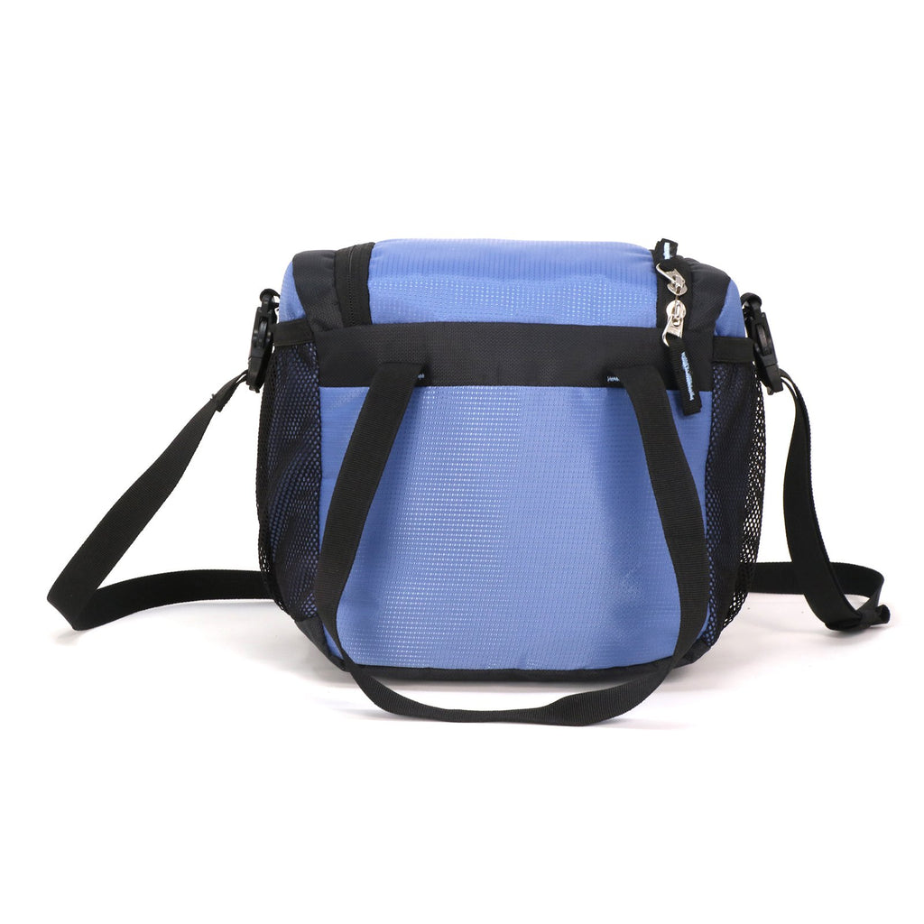 Mike Multipurpose Lunch Bag - blue