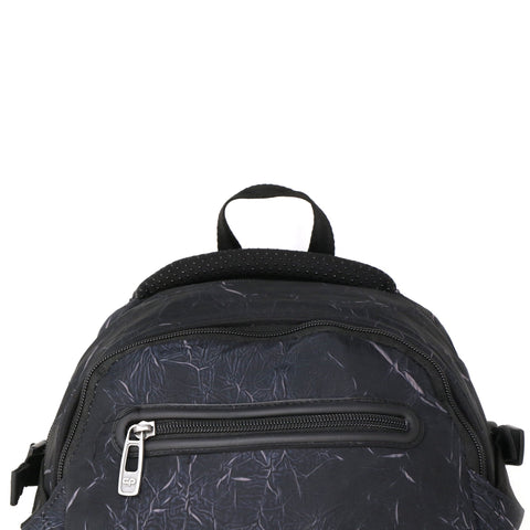 Smily Teen backpack Navy Blue