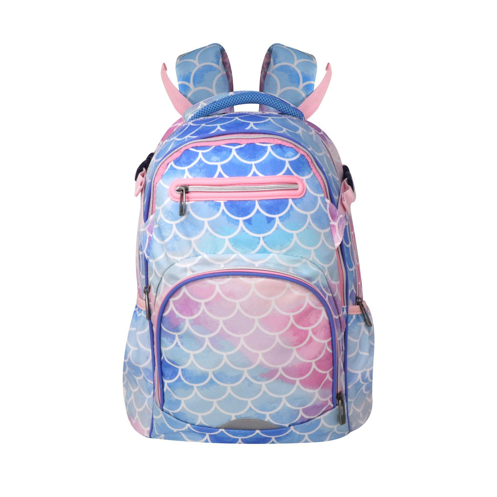 Smily Teen backpack Pink