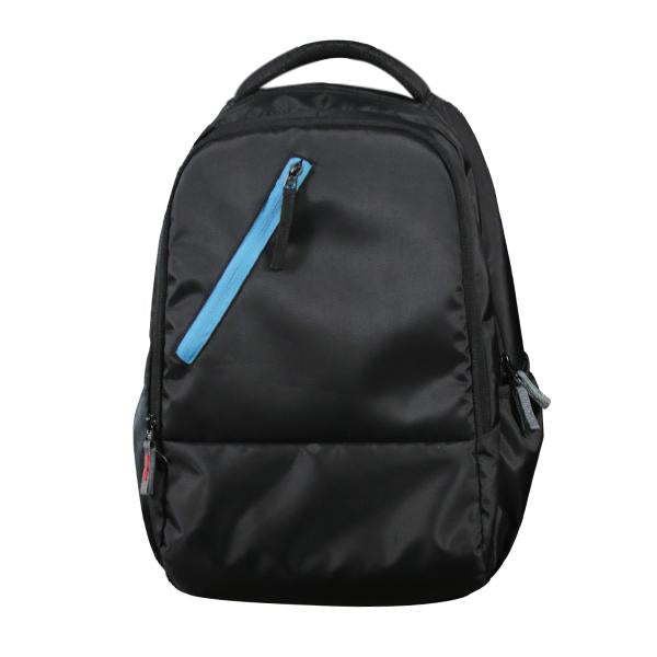 Tuition Backpack Black Color