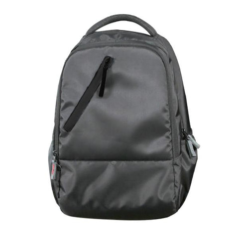 Tuition Backpack Grey Color