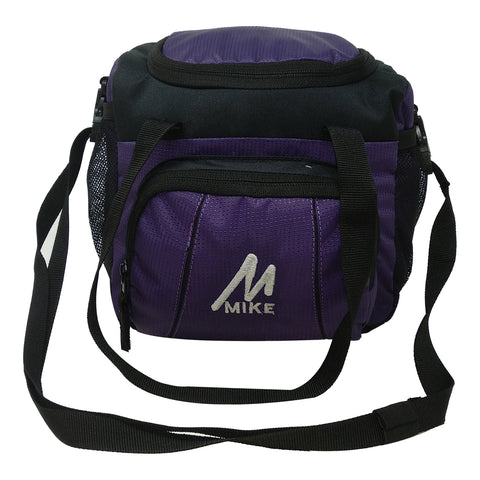 Mike Multipurpose Lunch Bag - Purple